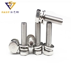 Hexagon Bolt with Washers Assemblies
